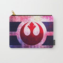 Spacecraft logo Carry-All Pouch
