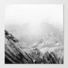 Tirol  Canvas Print