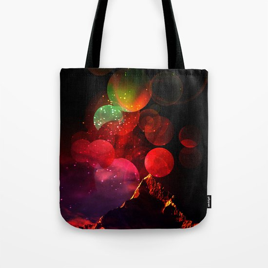 It All Started with a Bang Tote Bag
