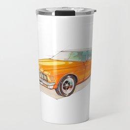 1971 Riviera Travel Mug