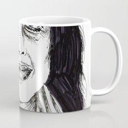 Susan Sontag Coffee Mug