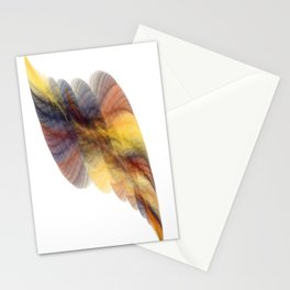 Colour of Dust (A7 B0160) Stationery Cards