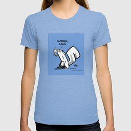 Logic? T-shirt