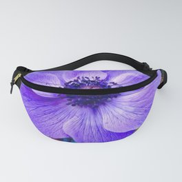 Being Tickled Purple Fanny Pack