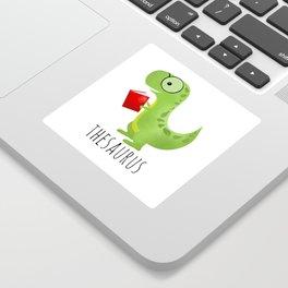 Thesaurus Sticker