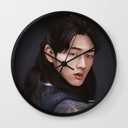 Wang Jung Wall Clock