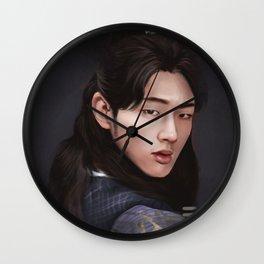 Wang Jung Wall Clock