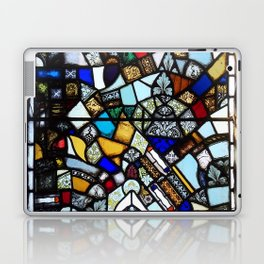 Beauty in Brokenness Andreas 2 Laptop & iPad Skin