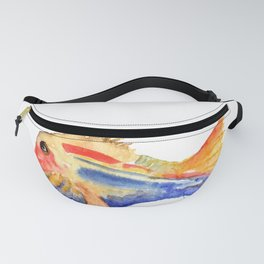 Redfish 1 Fanny Pack