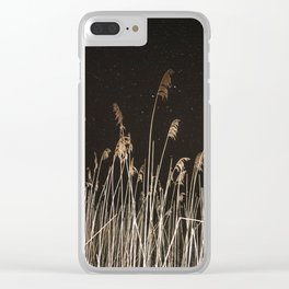 Hideout Clear iPhone Case