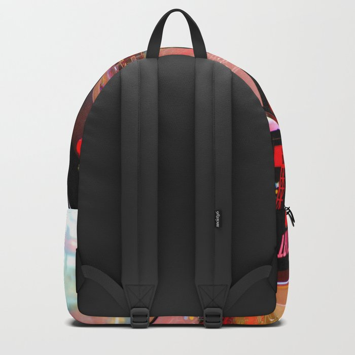 Tilt Backpack
