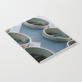 Pod Architecture Notebook