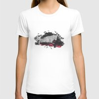 war T-shirts featuring War by Alexandru