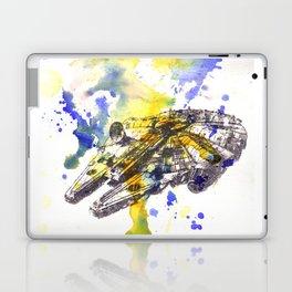 Star Wars Millenium Falcon  Laptop & iPad Skin