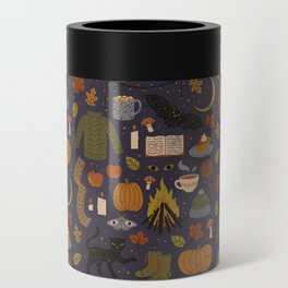 Autumn Nights Can Cooler