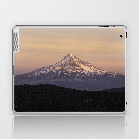 Mt. Hood Backcountry Laptop & iPad Skin