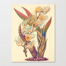 Mormode  Canvas Print