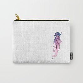 Amethyst Squishy Carry-All Pouch