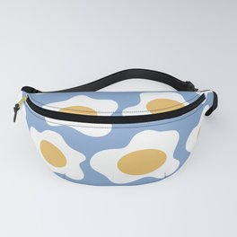 Poached Eggs Fanny Pack