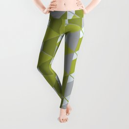 3D Lovely GEO V Leggings