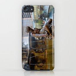 Lustful Thinking iPhone Case