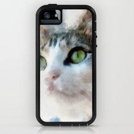Calico Katie iPhone Case