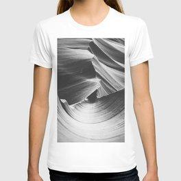 ANTELOPE CANYON IV / Arizona Desert T-shirt