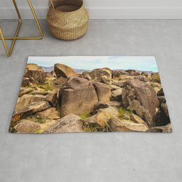 Lithic Rug