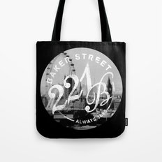 That Famous Address Tote Bag