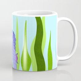 Serene Seahorse Coffee Mug