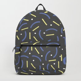parenthesis Backpack