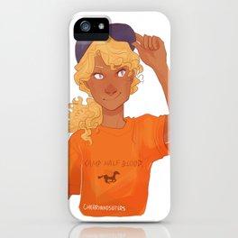Annabeth II iPhone Case