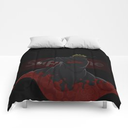 Supreme Namikaze Comforters