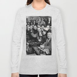 The Night Prohibition Ended Long Sleeve T-shirt