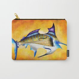 Marlinissos V1 - violinfish Carry-All Pouch
