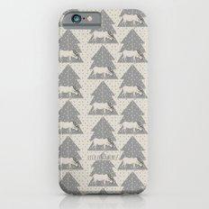 Pattern Reno Slim Case iPhone 6s