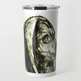 No More Room in Hell Travel Mug