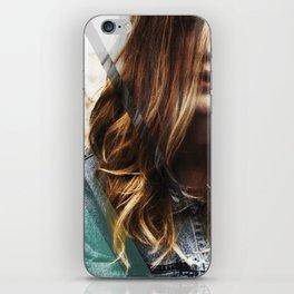 Ms. Farmiga iPhone Skin