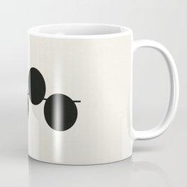 Link II Coffee Mug