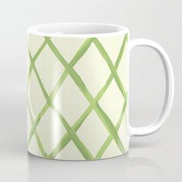 Lattice Coffee Mug