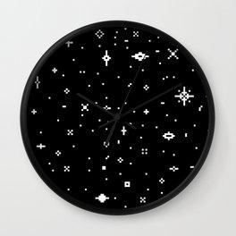 Meaningless Wall Clock