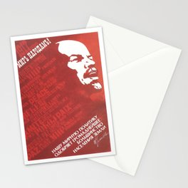 Russia, URSS Vintage, peace Stationery Cards