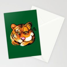2 Tigers Stationery Cards