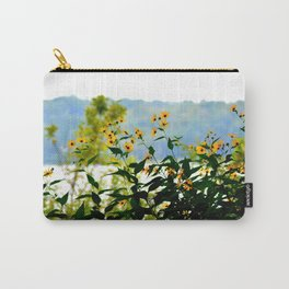 Naturally Clear Carry-All Pouch