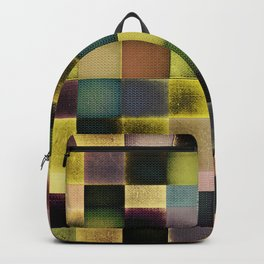 COLOURFUL HILLS VI Backpack
