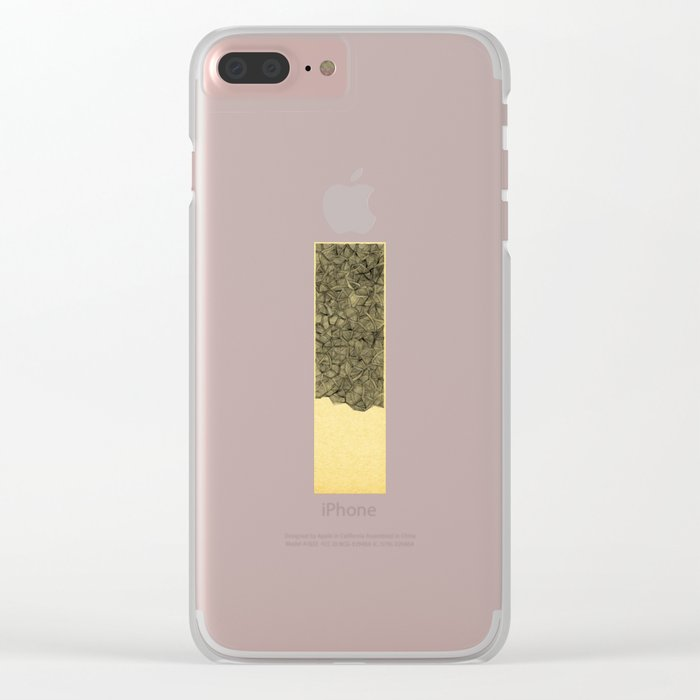 - 7_01 - Clear iPhone Case