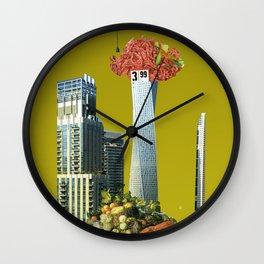 EXP 8 Wall Clock