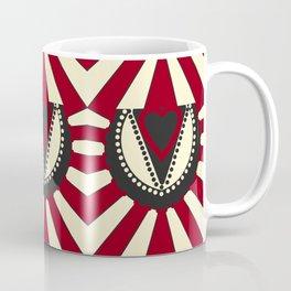 LOVE FOREVER TTY N10 Coffee Mug