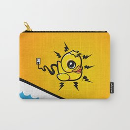 Unplug It! Carry-All Pouch