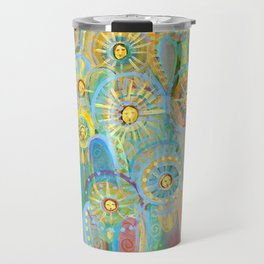 angel voices Travel Mug